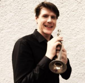 Ihr Trompeter Christoph Luchsinger Weinfelden - ganz